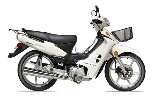 Yumbo C110 Dlx Motos Moto Nueva 0km 2021 + Obsequios Fama