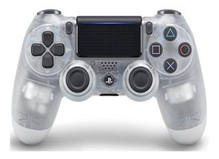 Joystick Sony Ps4 Dualshock 4 Tactil Magma