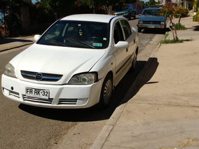 Chevrolet Urban 2006