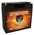 Imagen 1 de 1 de Vmax 600 Hi Cap Battery For Front Deck Holder Of Wilderness