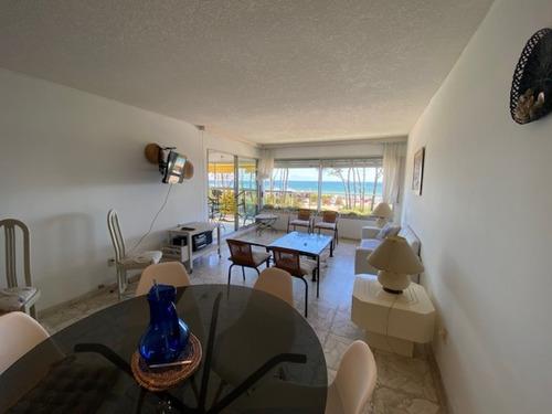 Oportunidad ! Frente Al Mar, 3 Dormitorios- Ref: 4165