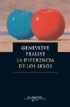 Libro La Diferencia De Los Sexos De Genevieve Fraisse