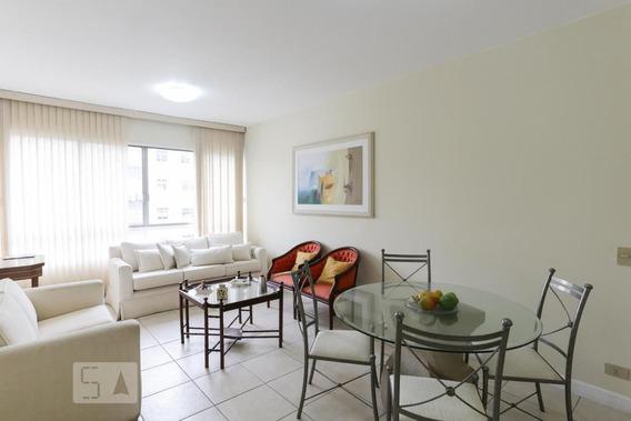 Apartamento No 16º Andar Com 3 Dormitórios E 1 Garagem - Id: 892957192 - 257192