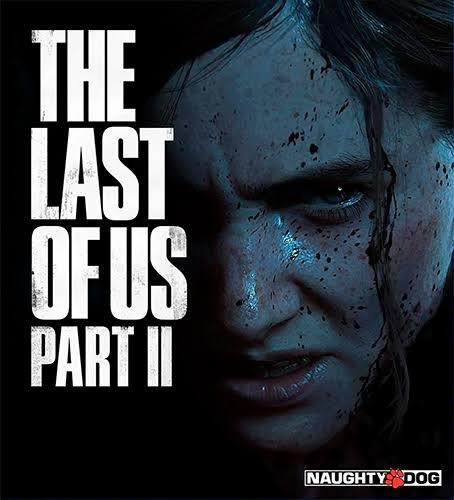 The Last Of Us Part 2 Ps4 Dublado Em PortuguêsAluguel