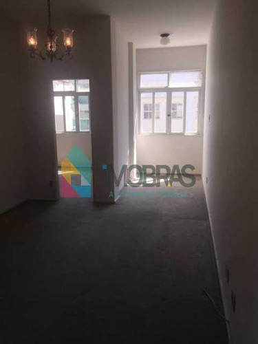 Imagem 1 de 13 de Apartamento-à Venda-botafogo-rio De Janeiro - Boap20659