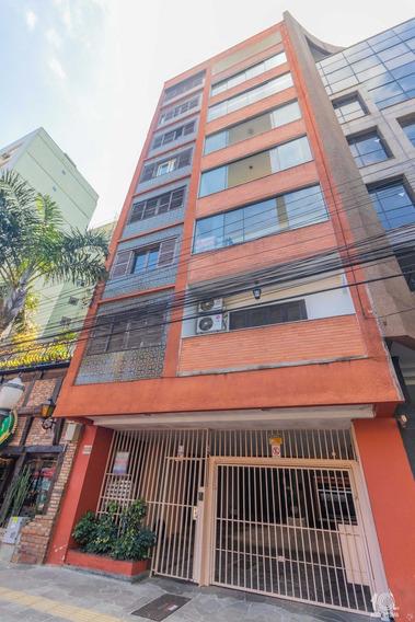 Apartamento Residencial Para Venda, Cidade Baixa, Porto Alegre - Ap7150. - Ap7150-inc