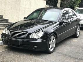Mercedes-benz C-350 Avantgarde 3.5 V6 78000km