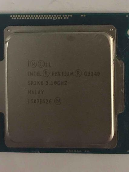 Processador Pentium G3240