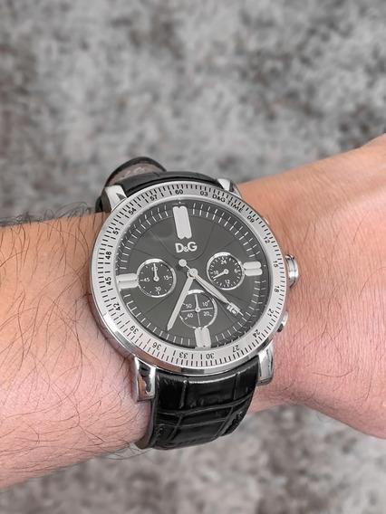 Relógio Dolce & Gabbana (d&g) - Dw0486 Original