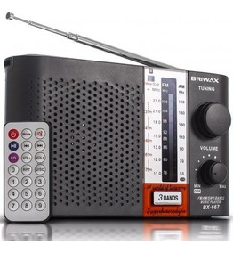 Mini Rádio Retro Vintage Am Fm Sw Usb Portatil Aux Sd