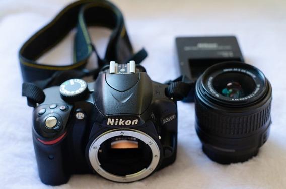 Camera Fotografica Nikon D3200