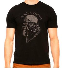 Playera Black Sabbath Tour 78 Rock Bandas Mas Promociones
