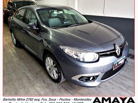 Amaya Garage Renault Fluence 2.0 Ph2 Privilege Cvt 143cv