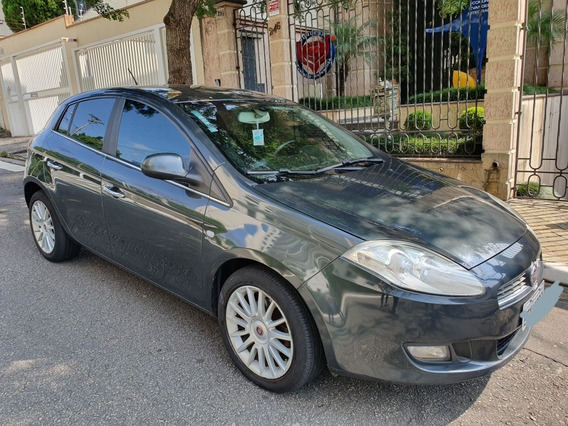 Fiat Bravo 1.8 16v Absolute Flex Dualogic 5p 2014