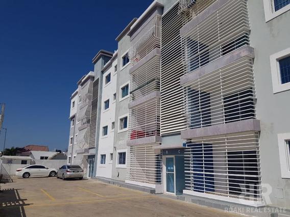 Apartamento En Residencial Rosmary I