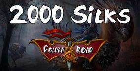 2000 Silks - Goldenroad Online