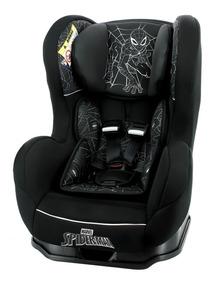 Cadeirinha Carro Bebê Homem Aranha Marvel - 0 A 25 Kg