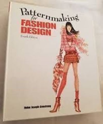Patternmaking For Fashion Design - Fourth Edition