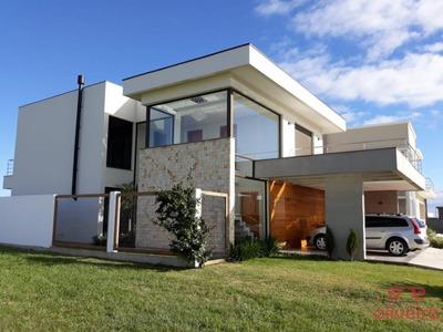 Linda Casa No Alphaville - 7588
