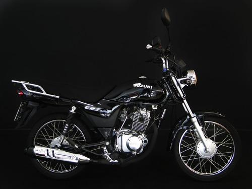 Imagem 1 de 9 de Suzuki Gs 120