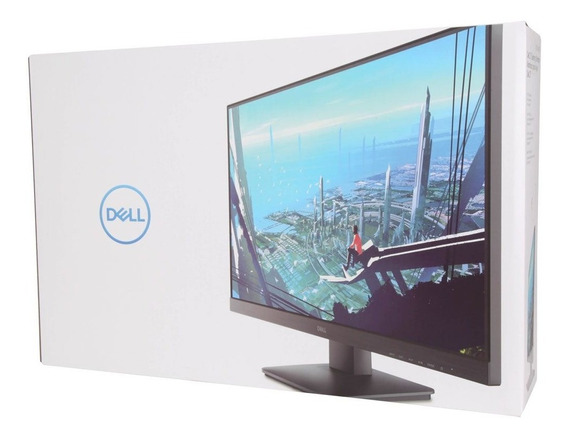 Monitor Dell Gaming Led 27 144hz 2ms Amd Freesync 2719hgf