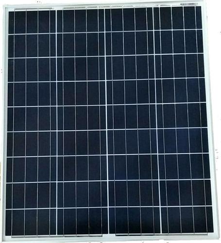 Hot Sale Panel Solar Fotovoltaico 60wp Solarline Mc4