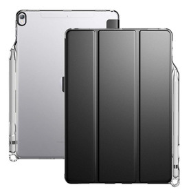 Smart Case iPad Pro 10.5 / Air 3 Slot Apple Pencil Slim