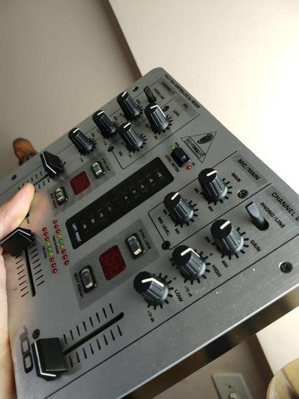 Mixer Beringher Vmx1