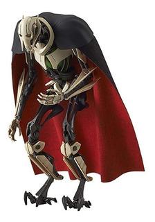 Star Wars General Grievous Model Kit Bandia 1/12 Toylover
