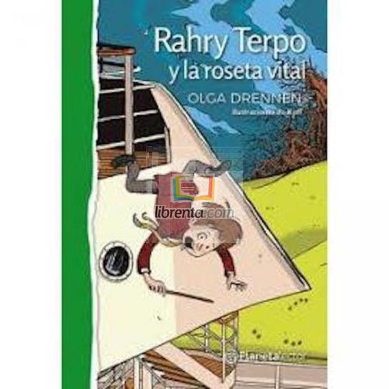 Rahry Terpo