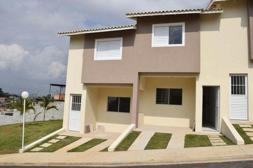 Imagem 1 de 12 de Casa De Condomínio Com 2 Dorms, Chácara Do Solar Ii (fazendinha), Santana De Parnaíba - R$ 240 Mil, Cod: 118 - V118