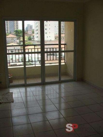 Venda Residential / Apartment Santa Terezinha São Paulo - 7958