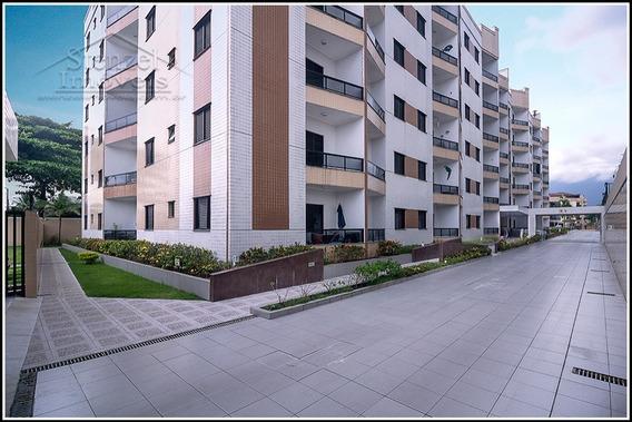 Apartamento Para Alugar No Centro De Bertioga. - Ap00237 - 34581271
