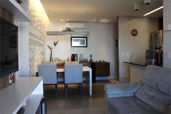 Excelente Apartamento Região Santana - Santa Terezinha Com Dois Dormitórios, Sendo Uma Suíte, 2 Vgs - 170-im354212