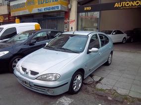Renault Mégane Ii 1.9 50º Aniversario