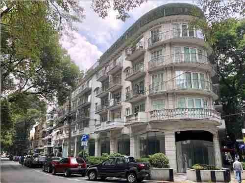 Departamento En Venta Extraordinaria Ubicación Polanco / Campos Elíseos 191 | Departamento En Venta