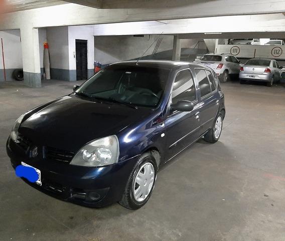 Renault Clio 2007 1.2 Pack Plus