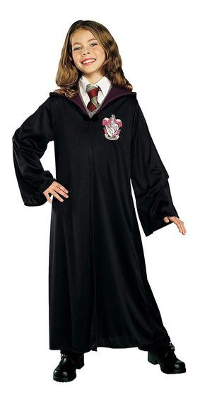 Disfraz Hermione Tunica Original Hogwarts Harry Potter