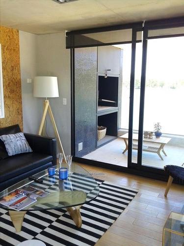 Apartamento Con Renta 2 Dormitorios Venta  Carrasco Vista