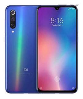 Xiaomi Mi 9 Se 6/64 Azul Mi 9se Pronta Entrega