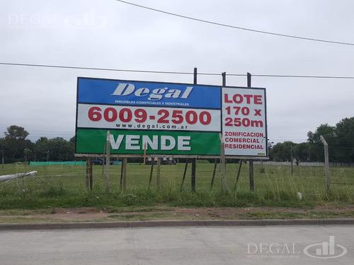 Imagen 1 de 3 de Terreno - Benavidez