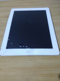 Apple iPad 2 A1395 32gb Leia Todo Anuncio - Pronta Entrega