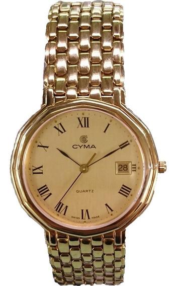 Relógio Cyma - 117.488