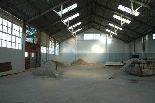 Imagen 1 de 19 de Local Galpon Maroñas Alquiler Y Venta  Barros Arana Mts Terminal Belloni Y Cno.maldonado