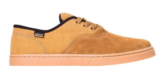 Tenis Hocks Sonora Tan