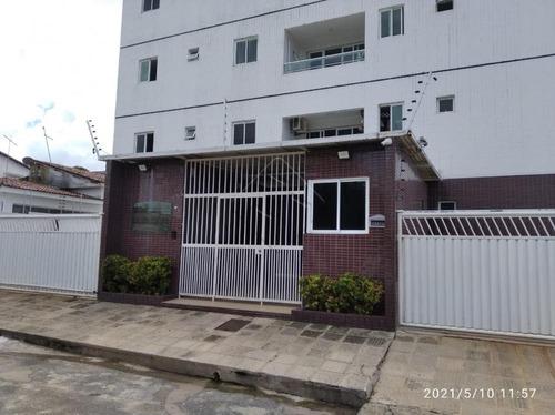 Imagem 1 de 10 de Apartamentos - Ref: L1611
