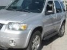 Ford 2005 Escape