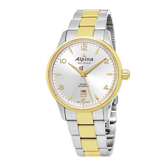 Relógio Suíço Alpina Automatic Al-525s4e3b