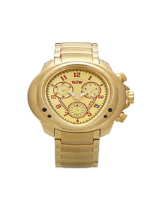 Relógio De Pulso Wzw Clássico 7207