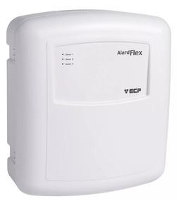 Central De Alarme Ecp 1 Setor Alard Flex1 Key